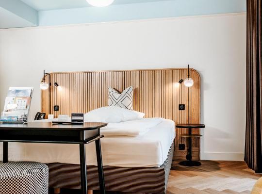 Fotografii: Best Western Plus Hotel Bern