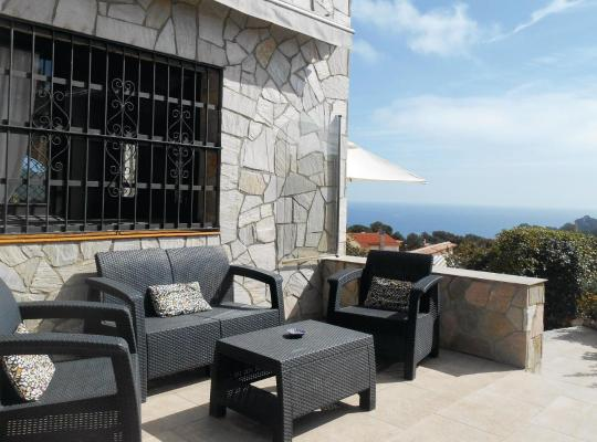 Ảnh khách sạn: Three-Bedroom Holiday Home in Tossa de Mar