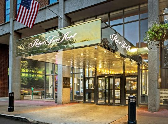 Foto dell'hotel: Best Western Plus Robert Treat