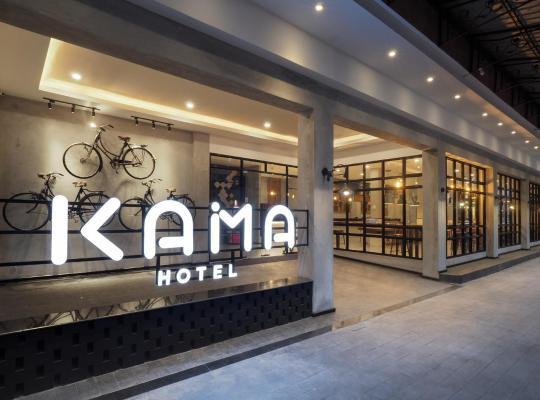 Képek: Kama Hotel