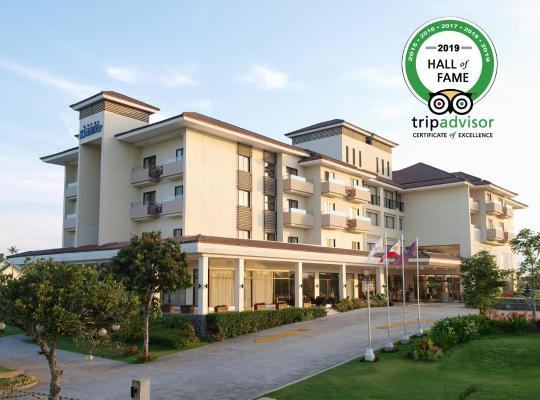 酒店照片: Hotel Kimberly Tagaytay