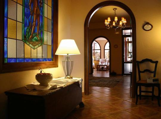 Viesnīcas bildes: Hotel Golf Can Rafel