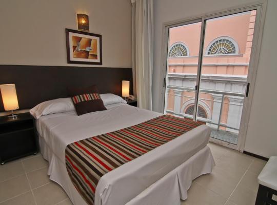 Hotel photos: De la Plaza Hotel