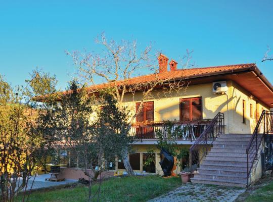 Képek: Two-Bedroom Apartment in Izola