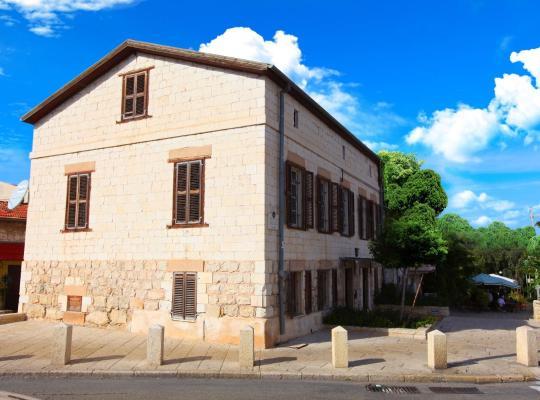 Hotellet fotos: Haifa Guest House