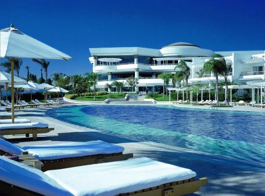 ホテルの写真: Monte Carlo Sharm Resort & Spa