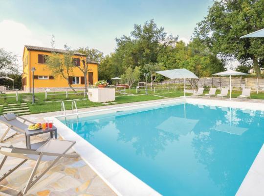 Hotel foto 's: Montenovo