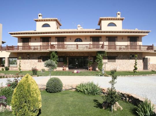 صور الفندق: Hotel Rural Los Nogales
