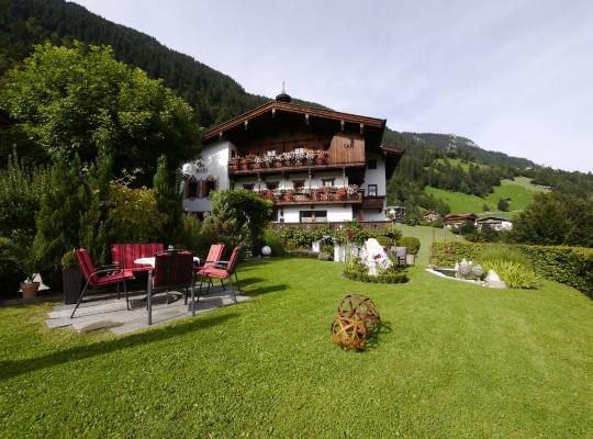 ホテルの写真: Haus Bichl