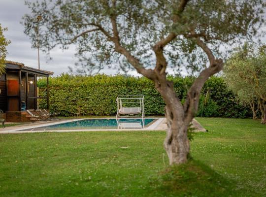 Fotos do Hotel: L'Arquele Trulli Relax