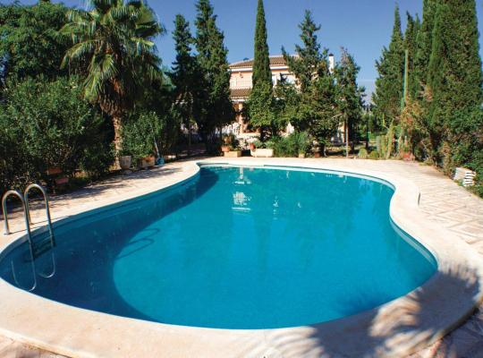 صور الفندق: Holiday Home Crevillente XII