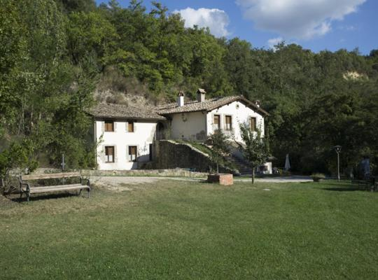 Képek: Agriturismo San Giorgio