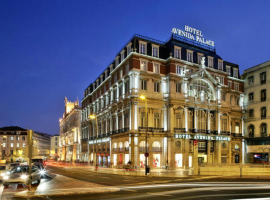 Hotellet fotos: Hotel Avenida Palace