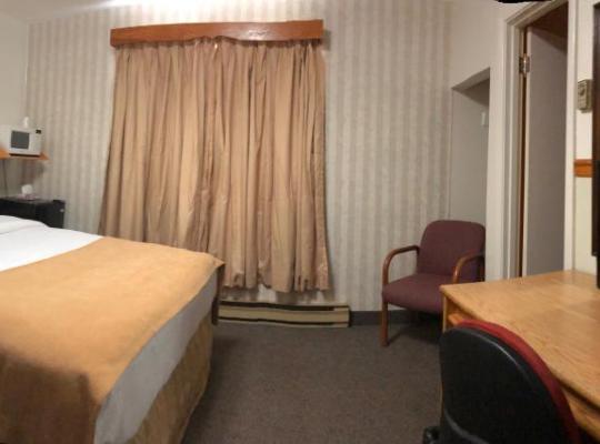 Fotos do Hotel: Kingsway Inn