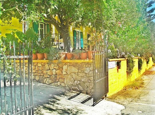 Hotellet fotos: Villa Theodora