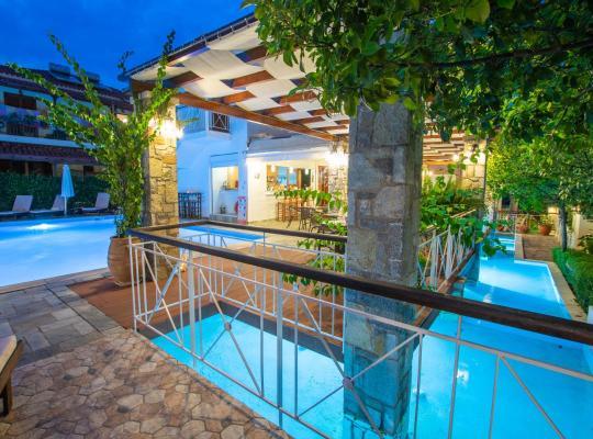 Otel fotoğrafları: Neda Hotel