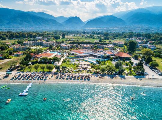 Otel fotoğrafları: Poseidon Palace