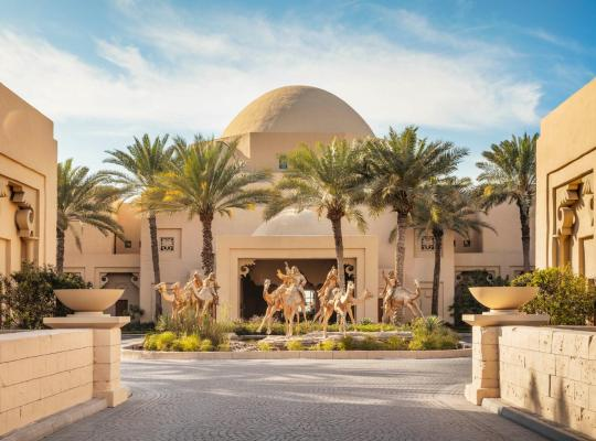 Hotel photos: One&Only Royal Mirage Resort Dubai at Jumeirah Beach