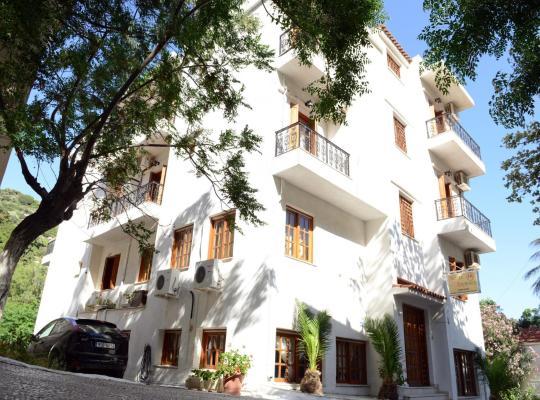 Hotel Valokuvat: Anthemis Hotel