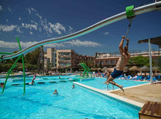 Hotel bilder: Ohtels Les Oliveres