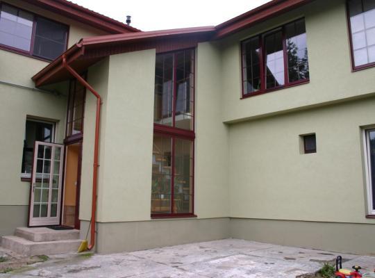 תמונות מלון: Alongės Guest House