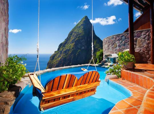 Hotel bilder: Ladera Resort