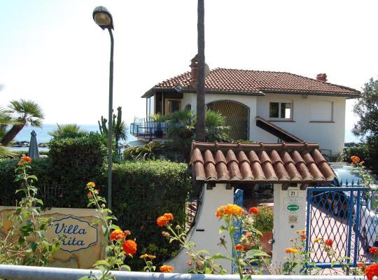 Hotel photos: Villa Rita Sanremo
