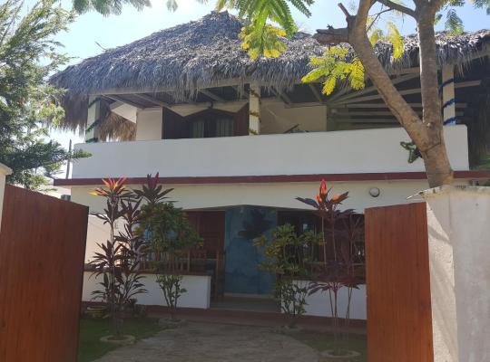 תמונות מלון: Villa La Caleta