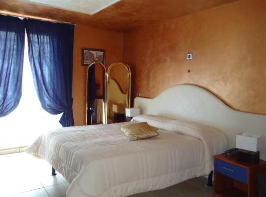 Otel fotoğrafları: Tea Palace Hotel