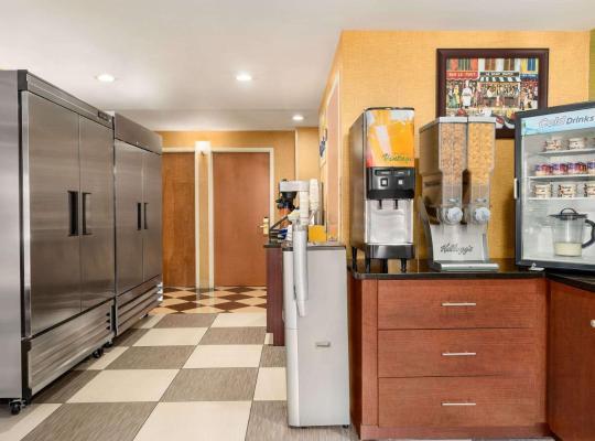 ホテルの写真: Days Inn by Wyndham Long Island City