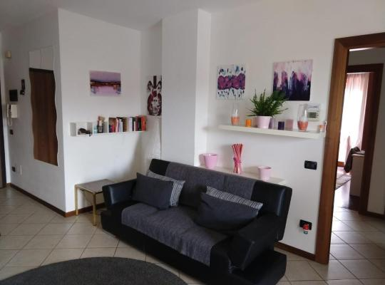Hotel Valokuvat: Appartamento I Girasoli - Terme e Relax
