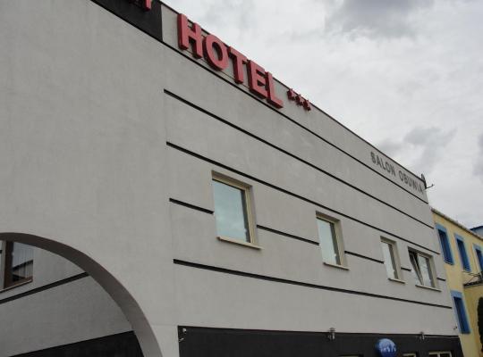 Fotos de Hotel: Hotel Sunny