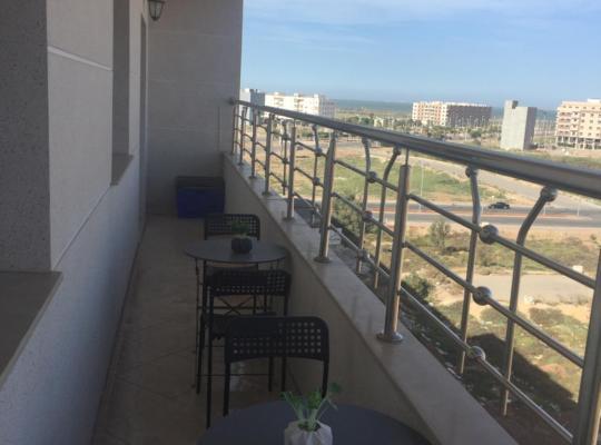 Ảnh khách sạn: Appartement complètement meublé haut standing