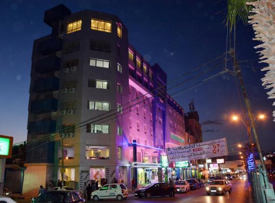 Otel fotoğrafları: Seven Days Hotel