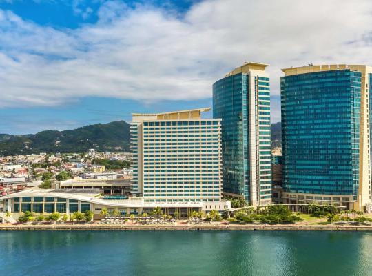 Hotel photos: Hyatt Regency Trinidad