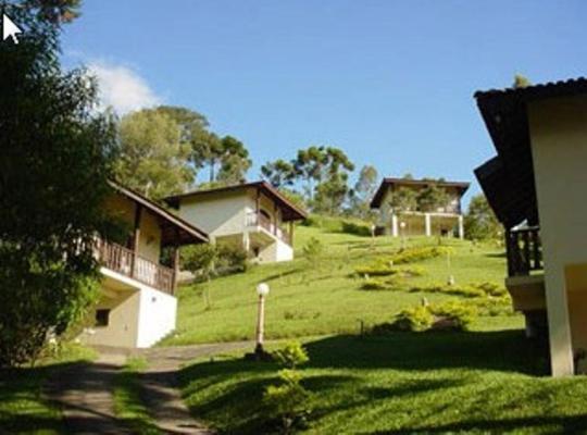 Foto dell'hotel: Pousada Lua e Sol