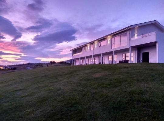 Hotelfotos: Hafdals Hotel