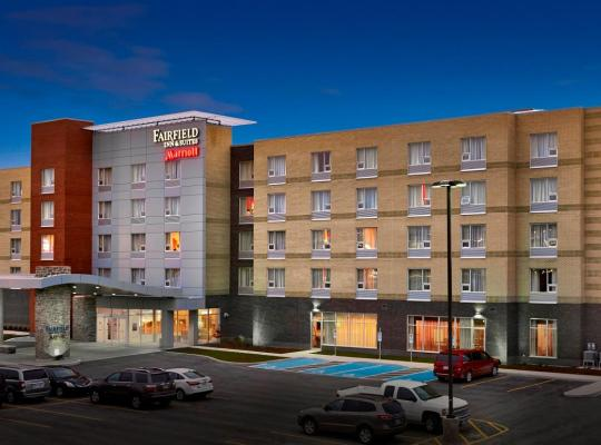 Foto dell'hotel: Fairfield Inn & Suites by Marriott St. John's Newfoundland
