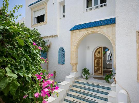 Viesnīcas bildes: Villa Phoenicia