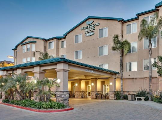 Фотографії готелю: Homewood Suites by Hilton San Diego-Del Mar