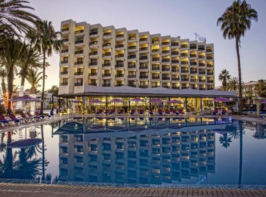 होटल तस्वीरें: Royal Mirage Agadir