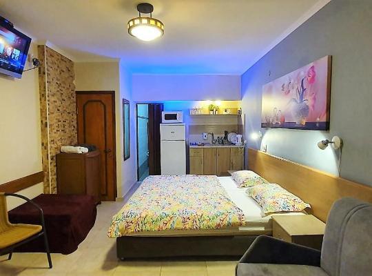 Otel fotoğrafları: Aloni Neve Zohar Dead Sea