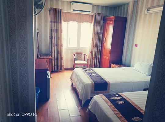 صور الفندق: Hanoi Hoa Duong Hostel