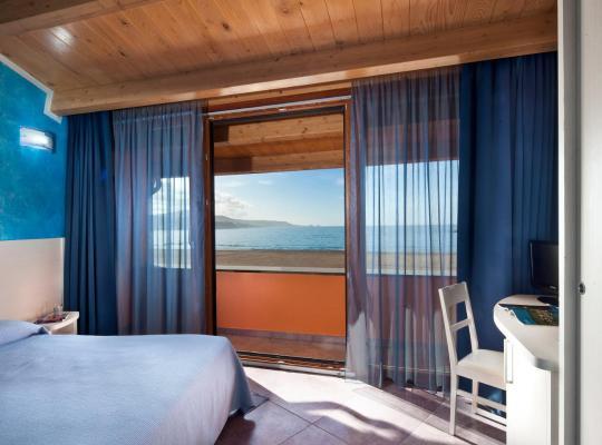 Фотографии гостиницы: Hotel Al Gabbiano