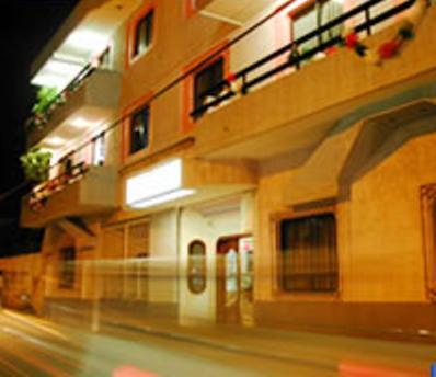 Képek: Hotel Isabel I