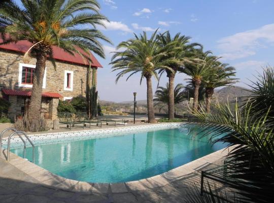 ホテルの写真: Düsternbrook Guest Farm
