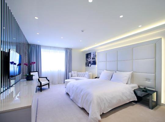 Otel fotoğrafları: Hotel 9