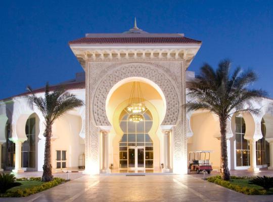 Viesnīcas bildes: Old Palace Resort Sahl Hasheesh