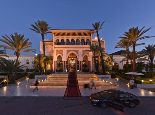 Képek: Atlantic Palace Agadir Golf Thalasso & Casino Resort