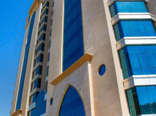 Zdjęcia obiektu: Century Hotel Doha